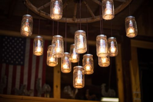 wire light fixture