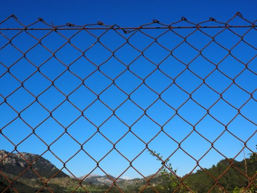 wire mesh wire mesh fence fence