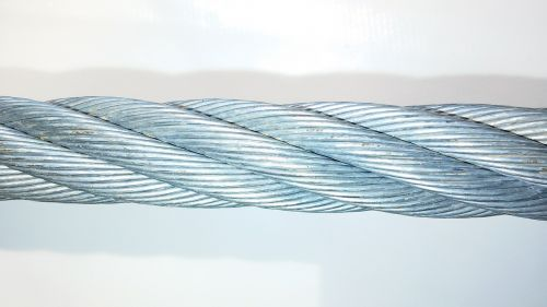 wire rope steel cable wire
