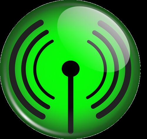 wireless symbol network