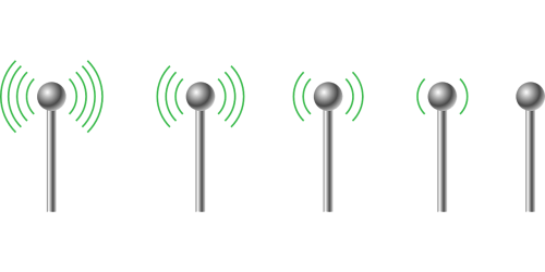 wireless computer antenna