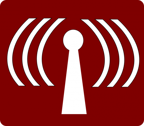 wireless red internet access