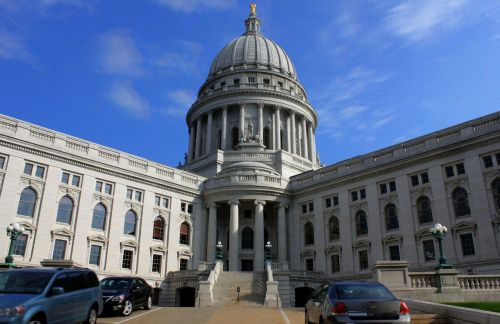 wisconsin capitol government