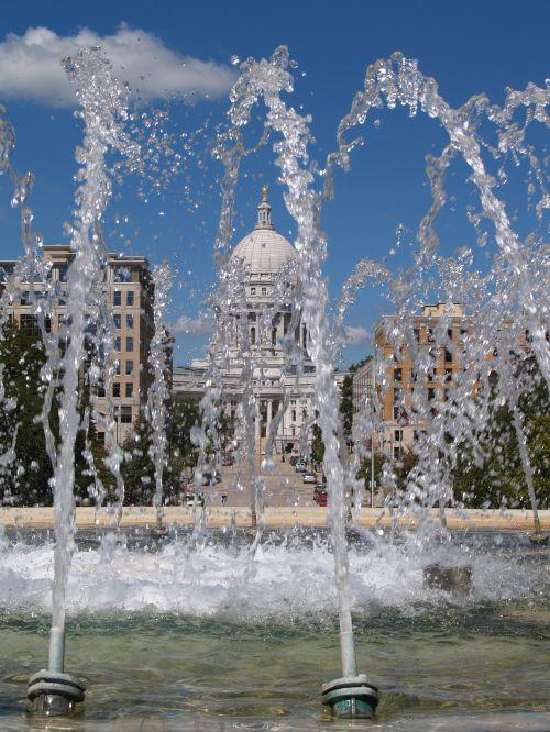 Wisconsin Capital