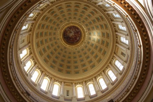 wisconsin state capital state wisconsin