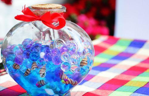 wish bottle blessing sea world