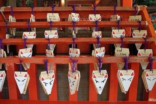 wishes  japanese  culture