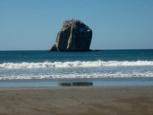 witches' rock guanacaste costa rica