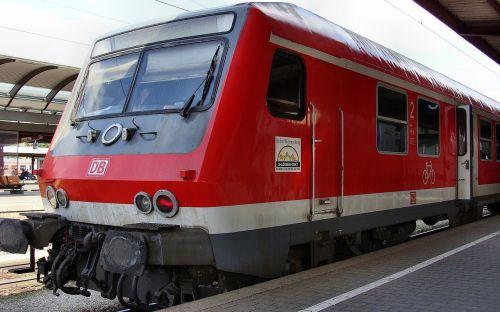 wittenberg head hbf ulm train