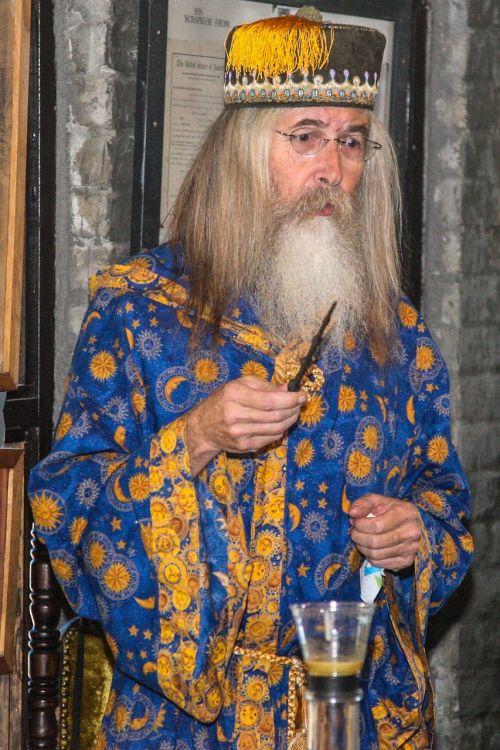 Haris Poteris,burtininkas,albus dumbledore,pilis,asmuo,charakteris,vaidmuo,senas vyras