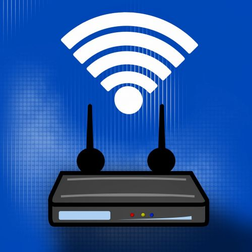 wlan router switch