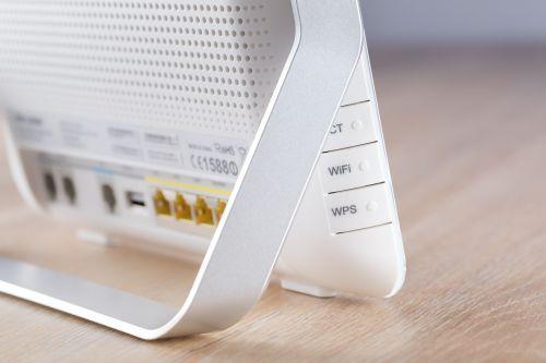 wlan wifi network