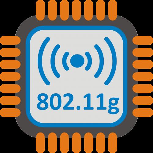 wlan chip hardware
