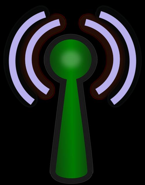 wlan wifi internet