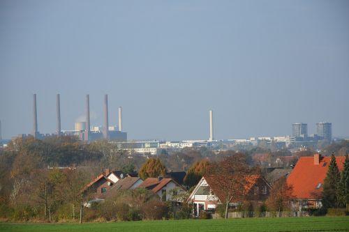 wolfsburg car town diesel scandal