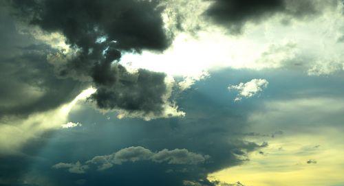 wolkenspiel sky atmospheric