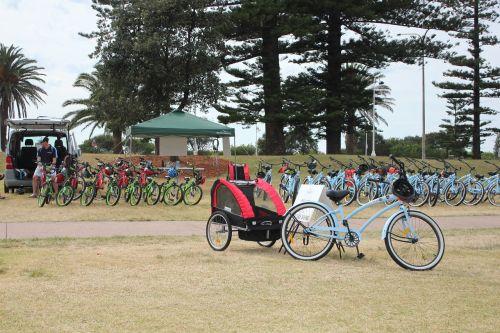 wollongong lang park australia
