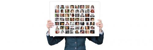 moteris,veidas,galvos,Asmeninis,žmogus,užuomina,išvaizda,atrodo,įspūdis,kaukė,prisidėjo,patikrinti,mirage,apgaulė,sąskaitą,išraiška,verslininkė,informacijos lenta,pranešimas,kontaktas,vizitinės kortelės,bendrovė,verslas