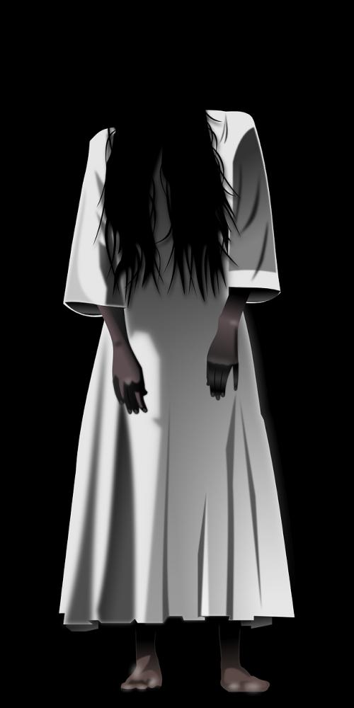 woman sad folklore