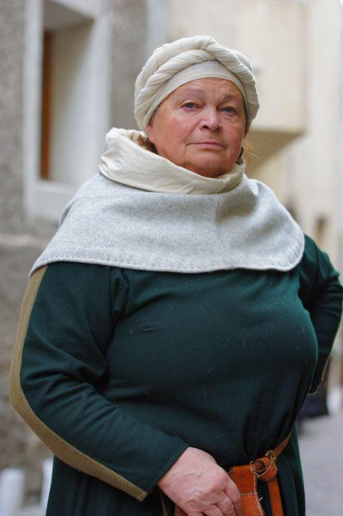woman elderly elderly woman
