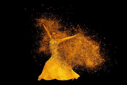 woman ballet dance