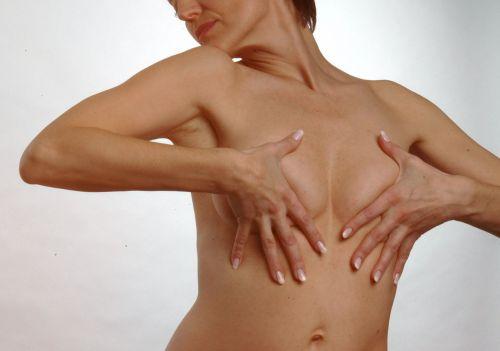 woman act torso