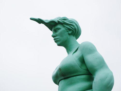woman person giantess