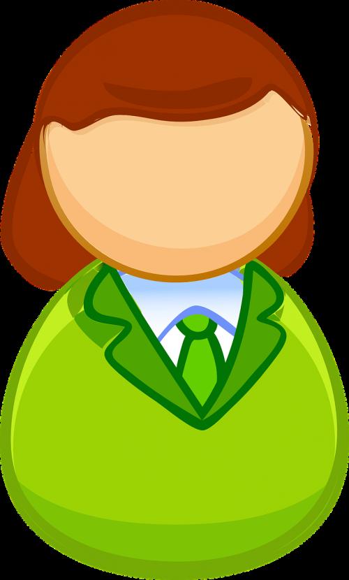woman sweater tie