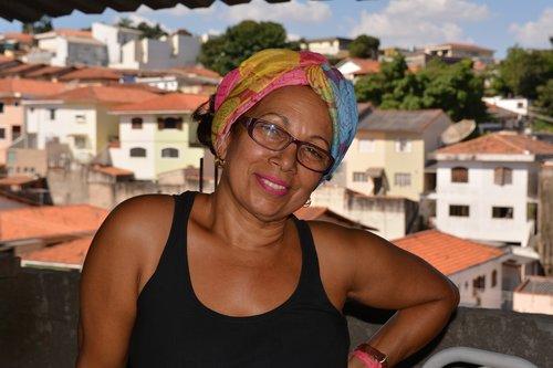 woman  turban  bahia