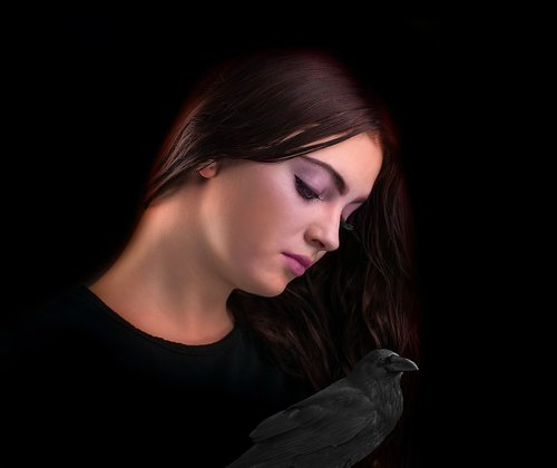 woman  beautiful  portrait