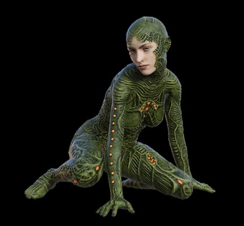 woman  sci fi  fantasy