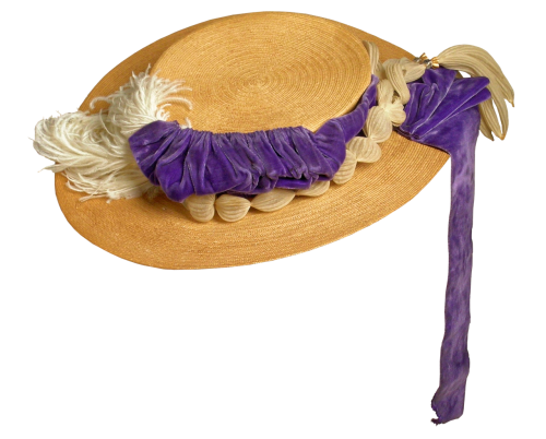 womans seaside hat straw hat ladies hat