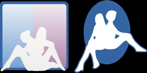 women woman silhouette