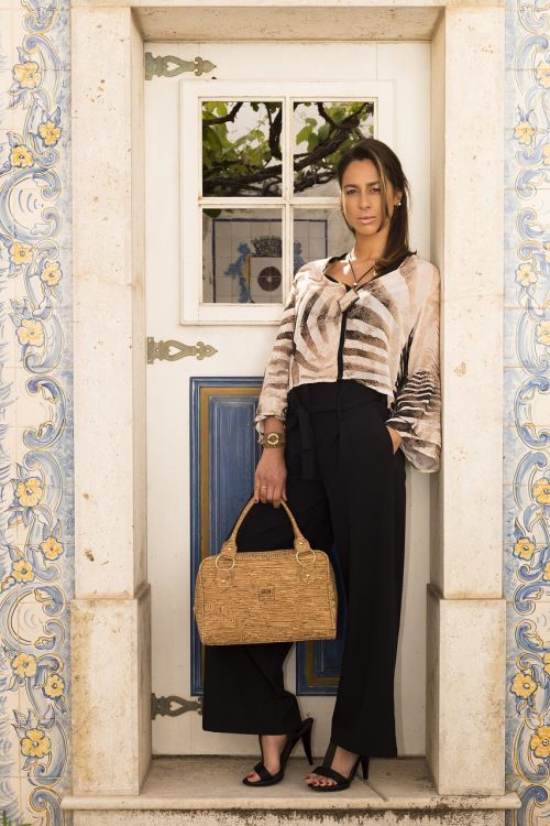 women bags sustainable
