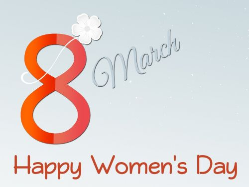 women day march 8