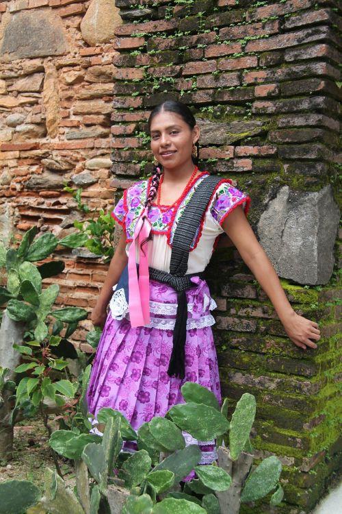 women cactus mexican