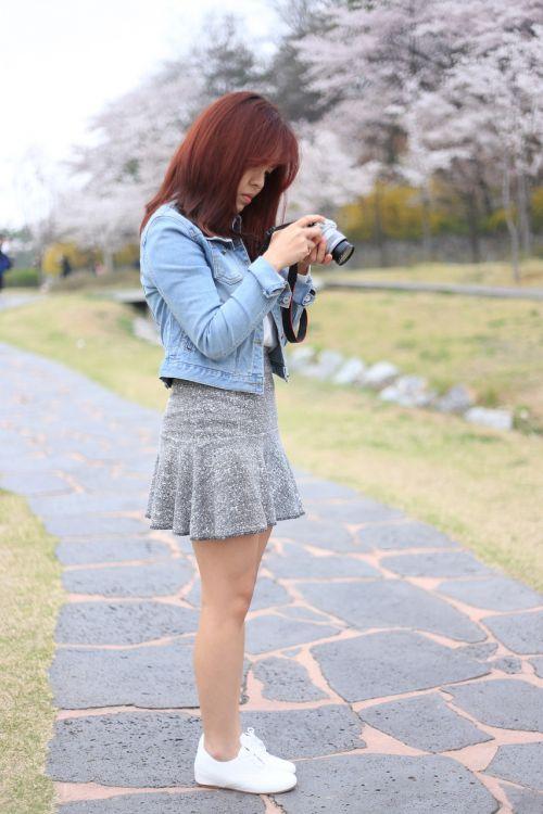 women's camera ex 4