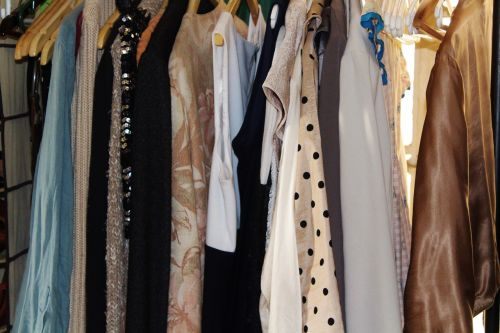 women's clothing gerderobe dresses