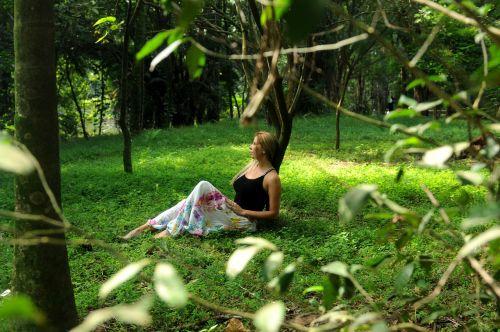 women's day nature dream