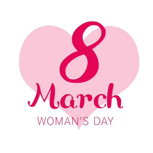 women's day 8 march 8