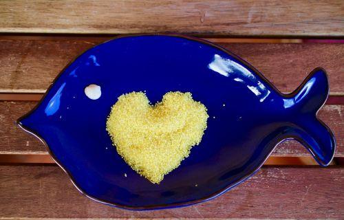 women's day heart love