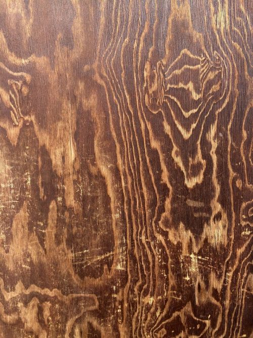 wood wooden ruined veins