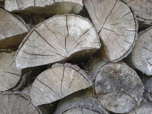 wood wooden logs logs