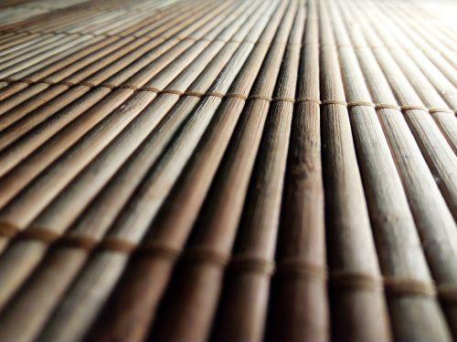 wood grate macro