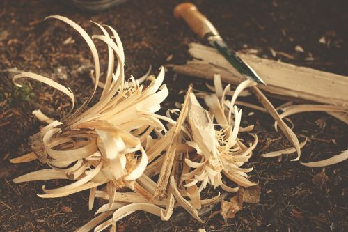 wood carve carving