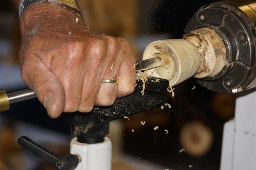 wood run craftsmanship