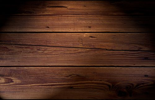 wood grain structure