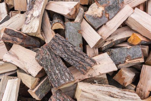wood fuel firewood