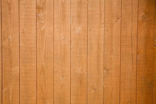 wood damme wall
