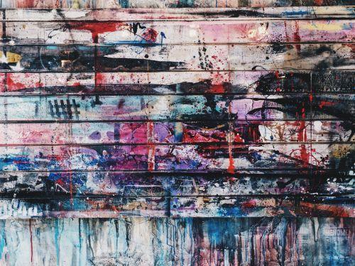 mediena,siena,dažyti,menas